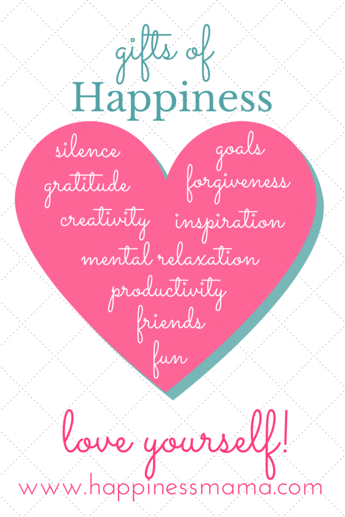 Gifts of Happiness