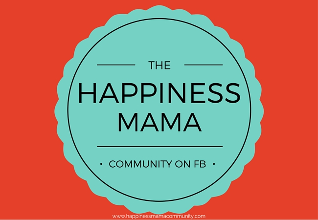 The Happiness Mama Community