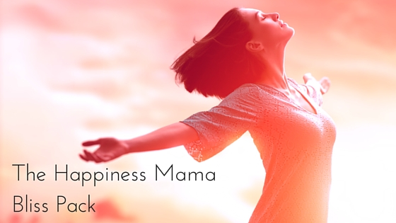 Happiness Mama Bliss Pack
