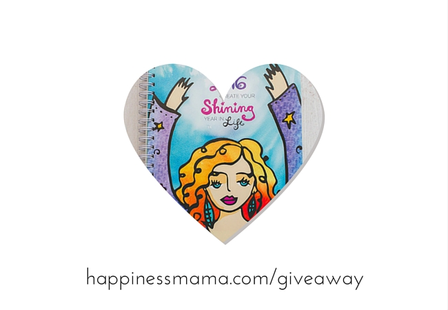 Happiness Mama Giveaway