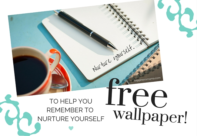 Free Desktop Wallpaper from Happiness Mama