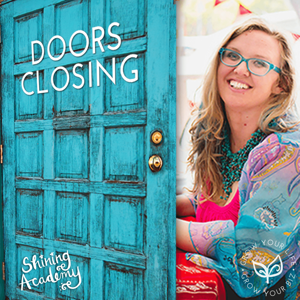 Shining Academy Doors Are Closing Soon
